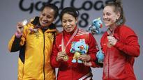 Commonwealth Games 2018: Here's why weightlifter Sanjita Chanu is sad despite winning gold