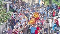 Kanpur train tragedy: Families in MP break into tears as bodies arrive