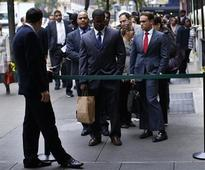 Wall Street ratcheting down jobs expectations: JPMorgan economist