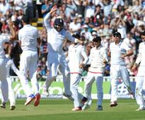 Alastair Cook hails England players after thrilling victory over Pakistan