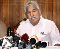 Congress to retain power:Oommen Chandy