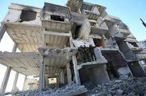 Syria regime advances in northwest ahead of fragile peace talks