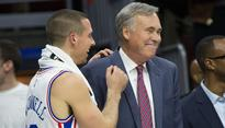 T.J. McConnell's Steady Play Providing Boost for Sixers