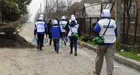 Armed OSCE Forces in Ukraine Impossible Without Consensus - OSCE Chief