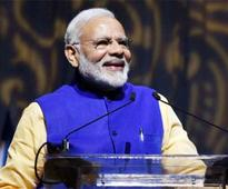 PM Modi announces flight service to Tel Aviv from Delhi, Mumbai