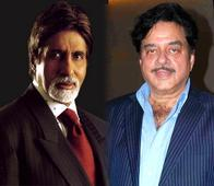 Shatrughan Sinha wants Amitabh Bachchan to be India's next President