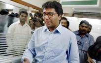 Raj Thackeray on Gujarat: Not blueprint, BJP trying to win through blue films