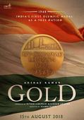 Here`s the first look of Akshay`s `Gold`!