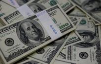 Global stocks close higher, dollar steady before Trump speech