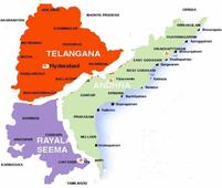 Separate Rayalaseema agitation likely to start