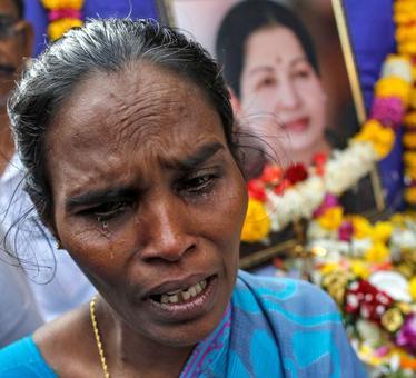 Doctors clear air on Jaya's death, said she died due to multiple organ failure