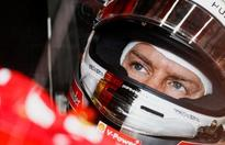Vettel has a birthday to forget