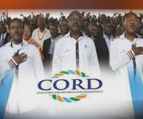 CORD Should Use The Right Channels To Dislodge IEBC.