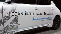 CES 2017: Nissan Intelligent Mobility blueprint hints at zero-emissions and a zero-fatality future