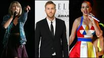 More 'bad blood': Calvin Harris slams Taylor Swift, drags Katy Perry into feud
