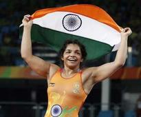 Wrestling Taught Me There Are No Shortcuts to Success: Sakshi Malik