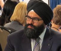 Manmeet Singh Bhullar, 1980-2015