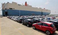 Nissan Motor India posts 20% rise in exports