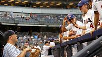 Hurdle thinks women will soon break into MLB