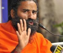 Case against Baba Ramdev in Hyderabad for hurting sentiments