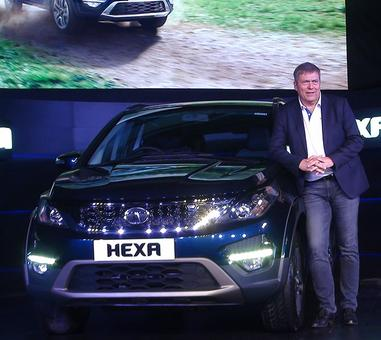 Finally, Tata rolls out Hexa, price starts at Rs 12 lakh