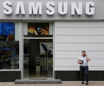 Samsung Electronics to defend interests against Huawei patent suits