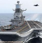 Indo-Russian Bilateral Naval Exercise (Indra Navy) 9th edition begins