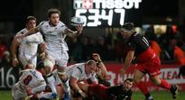 Ulster welcome back Iain Henderson and Chris Henry