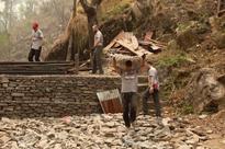 The Edit: Prince Harry rebuilds school in Nepal