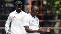 Chatara, Panyangara unfit for Sri Lanka Tests
