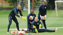 Guzan and Howard stay close while Wood gets a chance to impress