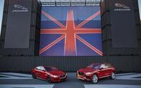 Jaguar Kicks Off Spring Retail Events