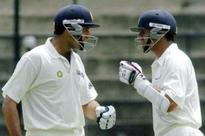 Dravid and Laxman: A match made in cricketing heaven