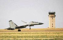 HAL approaches Tatas to make Sukhoi floor beams again
