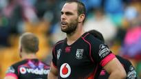 Mannering pulls out of NRL All Stars game