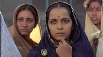 Gandhi was a huge opportunity: Rohini Hattangadi