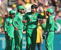 2nd ODI: Pakistan beat Australia by 6 wickets