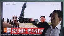 North Korea more capable of attacking U.S. in Pacific: Kim Jong-un