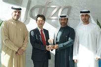 Move to increase S Korea-UAE trade