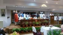 MoU signed for two new railway line projects in Odisha