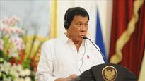 Duterte says doing everything to prevent war in south