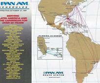 25 Years Ago: Pan Am Ceases Operations