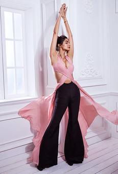 In pics: Sonam's HOT fashion shoot
