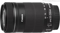 Save 15% or More and Refurbished Gear at the Canon Store