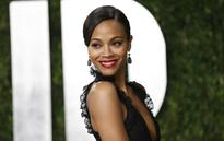 Star Trek Into Darkness Star Zoe Saldana Talks Avatar 2 And 3 Release Date