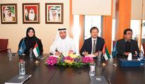 DAFZA signs cooperative agreement with Malaysia's Halal Industry Development Corp.