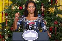 Michelle Obama Debuts a New Bob, Amber Heard Gets a Lob and More Hair Changes to See Now!