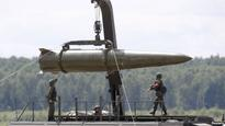 New Weaponry, More Spending, Tough Rhetoric Stoke Fears Of New U.S.-Russia Arms Race