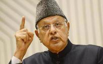 Farooq Abdullah's shocker: Death of jawans in Kupwara terror attack being 'blown out of proportion'