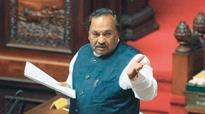 Some Congress ministers have looted Wakf assets: KS Eshwarappa